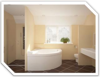 Raumgestaltung for Badezimmer aufteilung beispiele